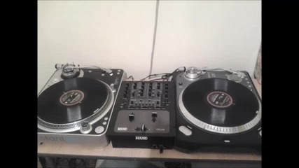 Black Hiphop Mix My Serato