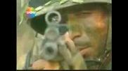 Turski Sniper Bora