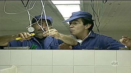 Смях в тоалетната - Смешна Скрита Камера