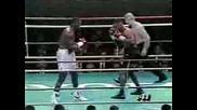 Mike Tyson Vs Buster Douglas (1990) Part 1