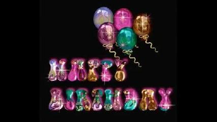 Happy Birthday - Disney Song - Lyrics