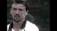 Wimbledon 2001 : BBC oбзор
