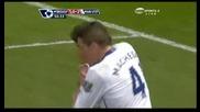 Манчестър Юнайтед 2 - 0 Мидълзбро Парк Гол *hq*