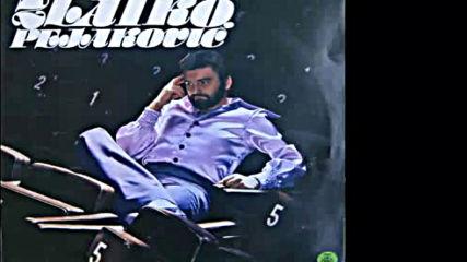Zlatko Pejakovic - Ove noci jedna zena -single