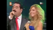 Hadise - Stir me up [ ibo show ] 25.01.2009