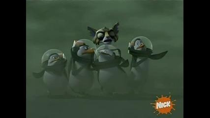 The Penguins Of Madagascar S01e01