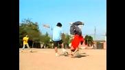 Nike - Soccer - Freestyle Football Street.avi