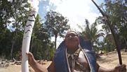 Олимпийският огън посети Амазония