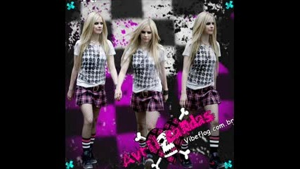 Avril Lavigne - When You Are Gone