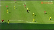 Локомотив Москва - Анжи Махачкала 0:0