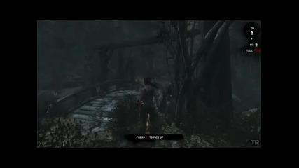 Tomb Raider (отде се взе тия с тия пиштови!?) 5#