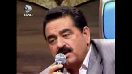 Ибрахим Татлъсес в Беяз Шоу Бг субтитри