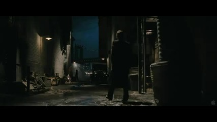 Water for Elephants Official Trailer 2011 Hd