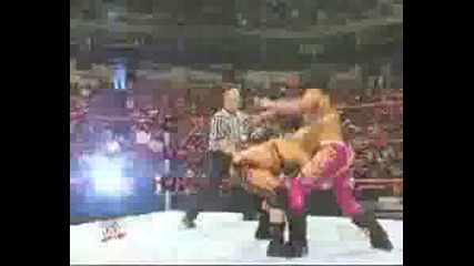 Mickie James Vs Beth Phoenix