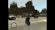 GTA 4 PC Gameplay Maximum Settings On HD4850!