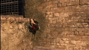 Prince of Persia 5-the Ramparst
