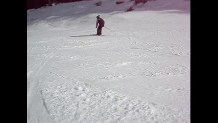 банско ски и сноуборд 3