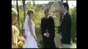 пребиване на незабравимия сватбен ден