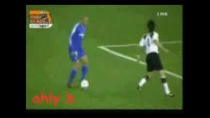 Ronaldo - Нападател