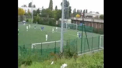 Следващата Звезда На Българския Футбол