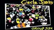 Circle Jerks - Group Sex (full Album)