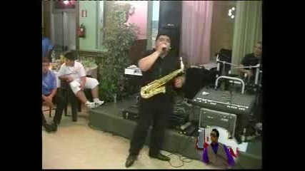 Ork Universal & Alosha - shabi shabi - video=marti=