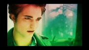 Bella & Edward - Eyes On Fire