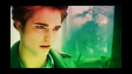 Bella & Edward - Eyes On Fire