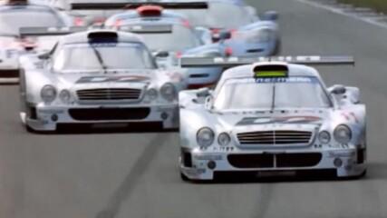 Легендарните състезателни машини на GT1 - Auto Fest S05EP03