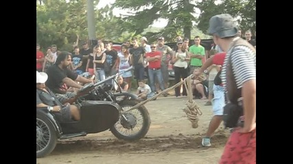 moto sabor 2009 арбанаси част 8