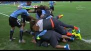 19.06.14 Уругвай - Англия 2:1 *световно първенство Бразилия 2014 *