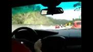 Луда гонка по магистралата