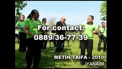 Yanaim - Metin Taifa 2010
