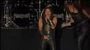 Manowar - Die With Honor Live M C F 2008