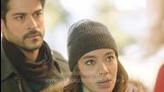Черна любов Kara Sevda еп.16 трейлър2 Бг.суб. Турция