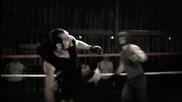 Scott Adkins vs Michael Jai White