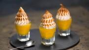 Лимонов крем с карамелени белтъци | Бон Апети | 24Kitchen Bulgaria