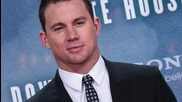 Channing Tatum Reveals his Penis is Named Gilbert in Reddit AMA