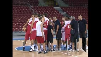 Калоян Иванов отново може да не играе за България