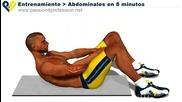 упражнения за плочки