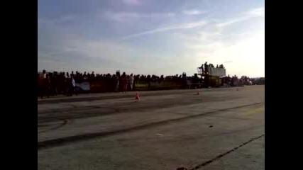 Финал - Сиерата & Audi S1