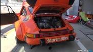 1976 Porsche 934 Turbo R S R