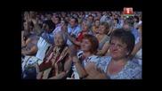Александр Розенбаум - Налетела грусть (бг)