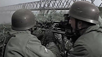 German Armed Forces Wehrmacht Combat footage - World War 2
