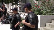 Moldova: Orhei Mayor Ilan Shor to be placed under house arrest
