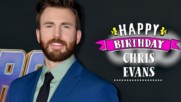 All the women Chris Evans has dated over the years
