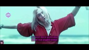 Promo! Sia - Born Yesterday ( Music Video) превод & текст