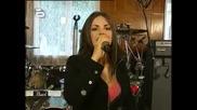 Невена Цонева - Woman In Love - Пее Пред Inxs 01.06.07