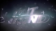 Split Second Velocity Trailer