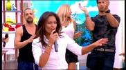 Яко Гръцко 2014! Eirini Merkouri - Mas teleiose - Приключихме // New Promo Song Превод